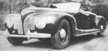 ЗИС-101А-Спорт