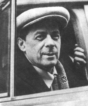 Александр Иванович Пельтцер