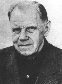 Игорь Александрович Гладилин