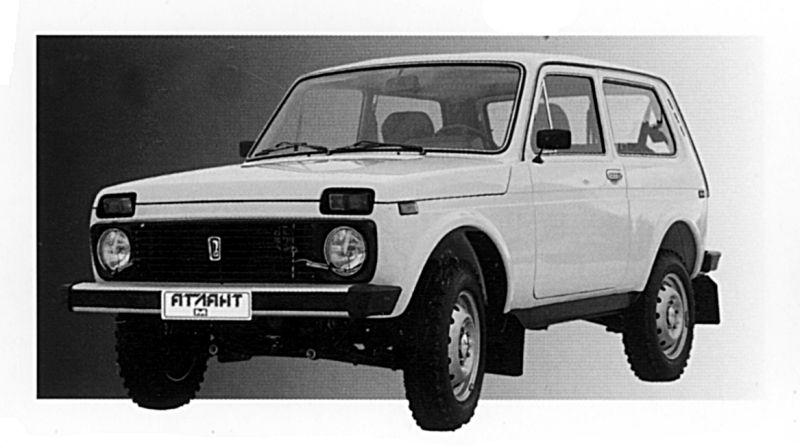 ВАЗ-21213